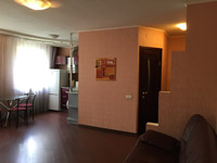 Rent 3-room flat in Dnepropetrovsk
